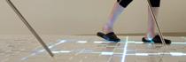 SONIC Floor
