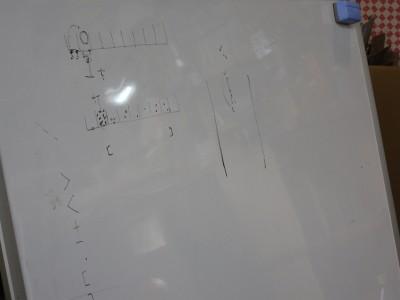 フィジカルプログラミングのスケッチ by daito